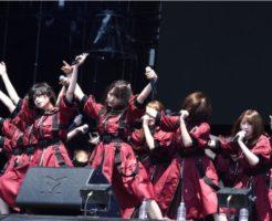 欅坂46の歴代シングル選抜のフォーメーションを一挙紹介!